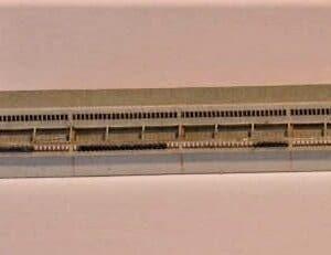 Lasercutbausatz